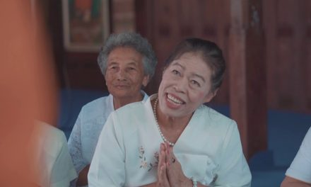 วีดีทัศน์ ผู้สูงอายุ – เทศบาลตำบล เวียงยอง จังหวัดลำพูน