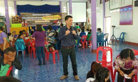 กระตุ้นเศรษฐกิจท้องถิ่น กระตุกมหาดไทย ปลดล็อค อบต. จ้างงานชาวบ้านได้